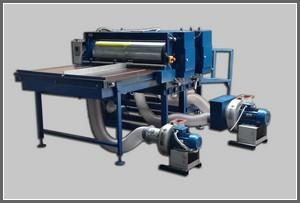 Флексографическая печатная машина ФП-10 (2 цвета) | Арнита.