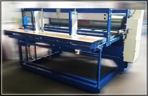 Флексографическая печатная машина ФП12