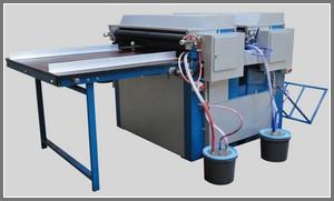 Флексографическая печатная машина ФП3-П | Арнита.