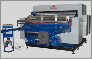 Флексографическая печатная машина ФП4