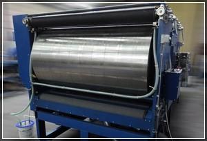 Флексографическая печатная машина ФП6