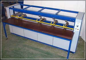 Эксцентриковый слоттер СЛ-1