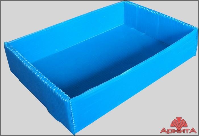 ооо производство коробки из